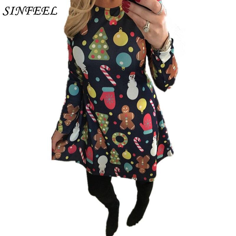 Online Get Cheap Womens Christmas Dresses -Aliexpress.com ...