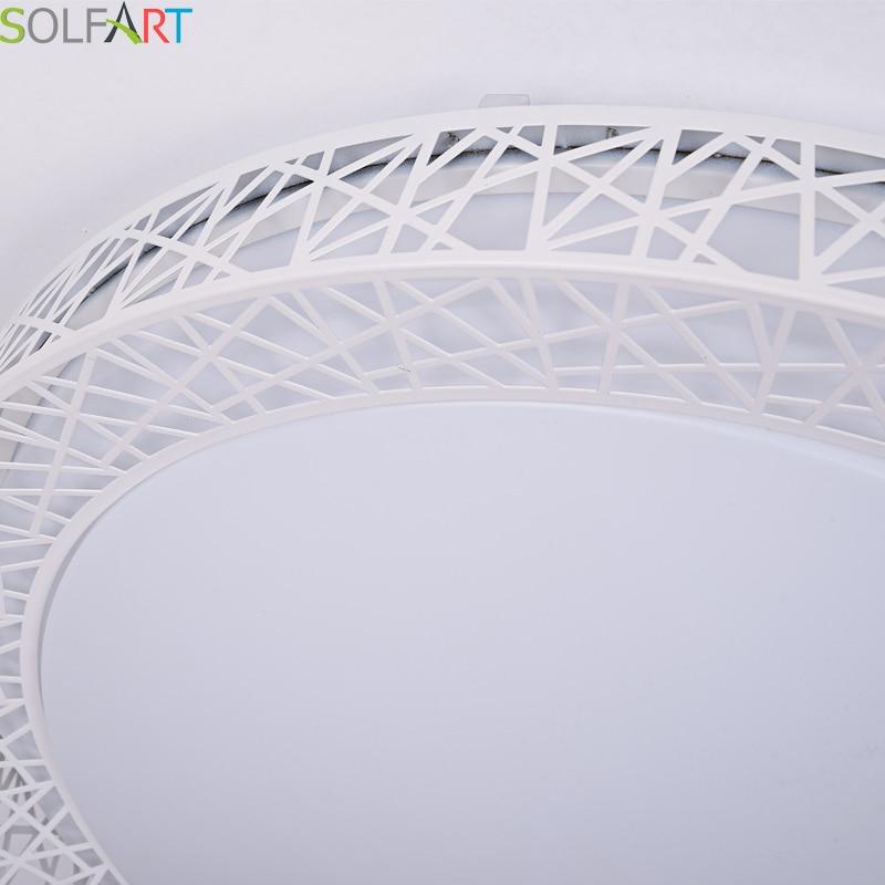 SOLFART ლამპარის ჭერის - შიდა განათება - ფოტო 4