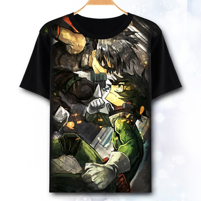 New My Hero Academia T-shirt