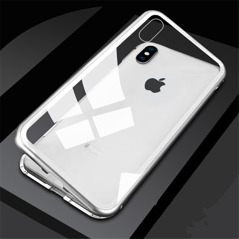 KIvaKI-Phone-Case-for-IPhone-X-8-plus-7Plus-Clear-Tempered-Tempered-Glass-Cover-Built-in.jpg_640x640 (4)