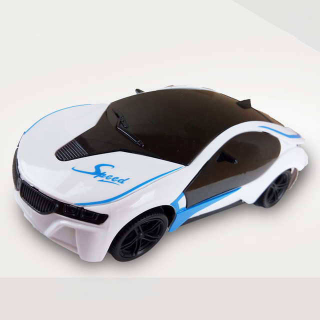 Us 14 88 Universal Music Luminous Toy Car For Children Kids With 3d Light Sound Battery Operated Carstyling Juguetes Speelgoed Brinquedo In