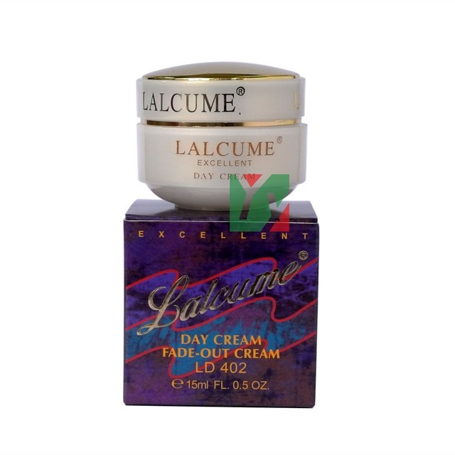 wholesale and retail lalcume fade-out day cream 15ml/pcs LD402