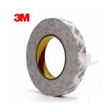 50m 3M Strong Sticky Double Sided Adhesive Tape For 3528 2835 5050 5630 5730 LED Strip Light