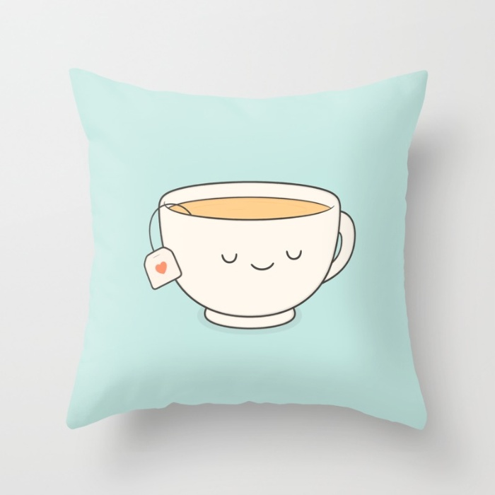 lovely pure fresh girl cute cartoon modern fashion design Soft Glossy Throw Pillow Case Pillowcase Cover (twin sides)-in Pillow Case from Home \u0026 Garden on ... & lovely pure fresh girl cute cartoon modern fashion design Soft ... pillowsntoast.com