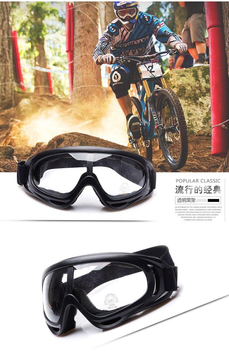 Открытый всадника ветра очки тактические Очки Desert для верховой езды Sandproof ветрозащитный очки Защита UV400 поляризованные солнцезащитные очки