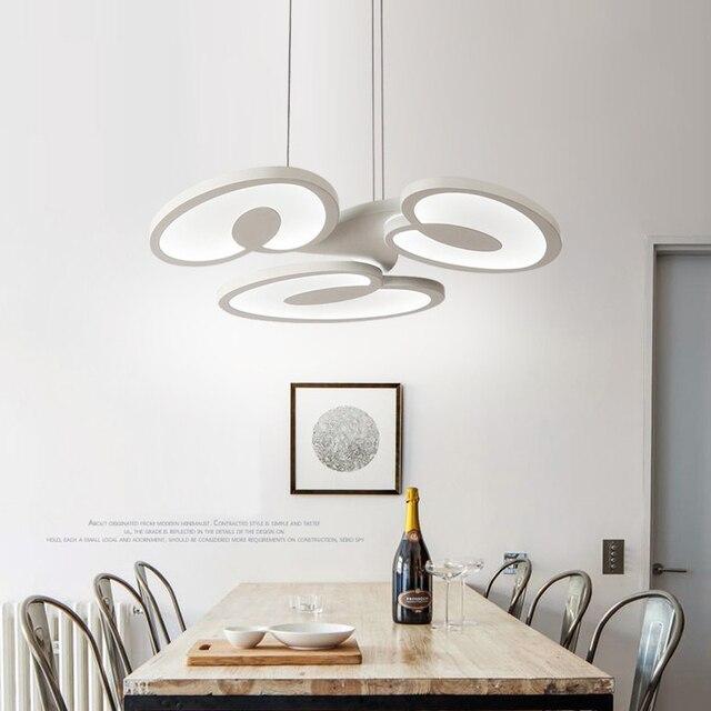 Modernas luces Colgantes para Cocina Comedor Lámpara Colgante para ...