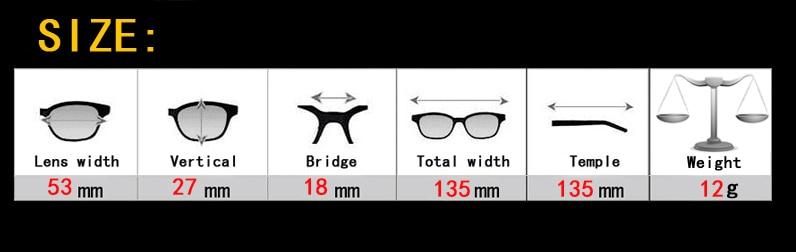 Rimless Glasses minne titan flexibla manglasögon glasögon - Kläder tillbehör - Foto 6