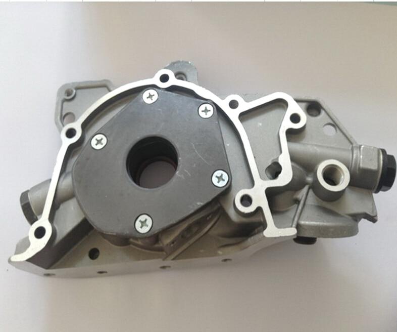Auto parts Engine Oil Pump for Opel Chevrolet Epica Blazer 90570925 90499157 92067276 93382730 накладка на задний бампер chevrolet epica 2006