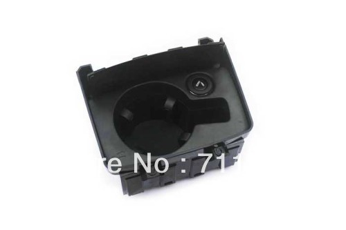 Interior Console Cup Holder For Audi A6 C6
