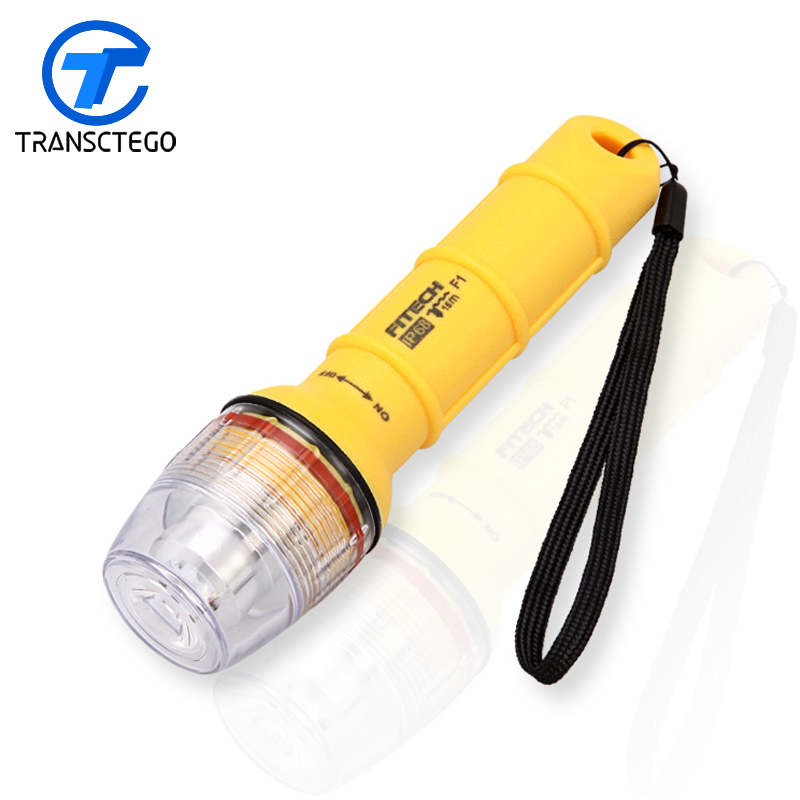 Cree-xrl LED mini waterproof flashlight Dive strong light torch lamp super light Portable Lamp For Hunting Camping