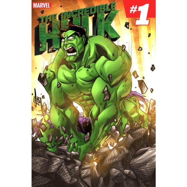 Marvel Comics the Hulk Poster Good Quality Wall Poster Home decoration Wall Sticker For Bedroom cd%31