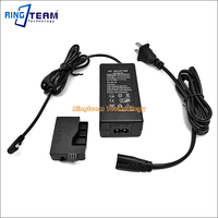 ACK E5 AC Adapter Kit For Canon Digital Rebel XS XSi Digital SLR Camera