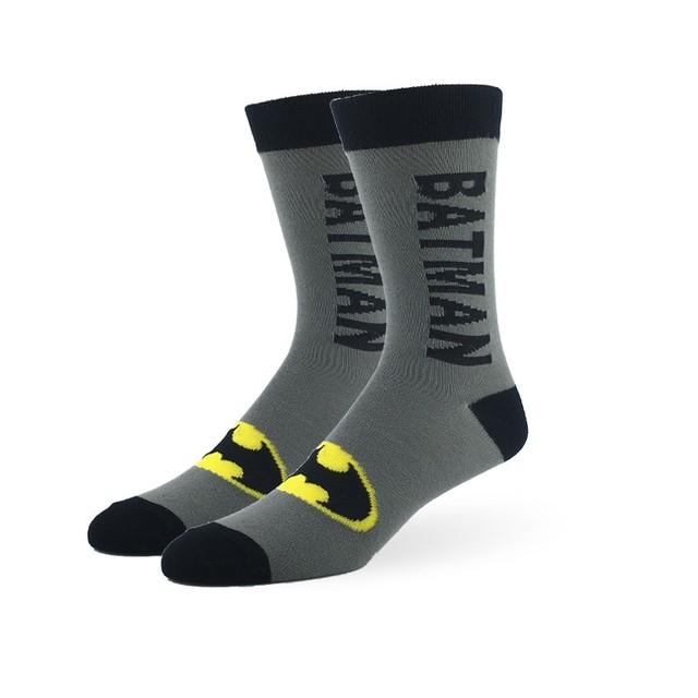 DC Comics Cotton Men Socks