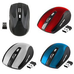 New 2 4ghz wireless optical mouse mice with usb 2 0 receiver for pc laptop.jpg 250x250