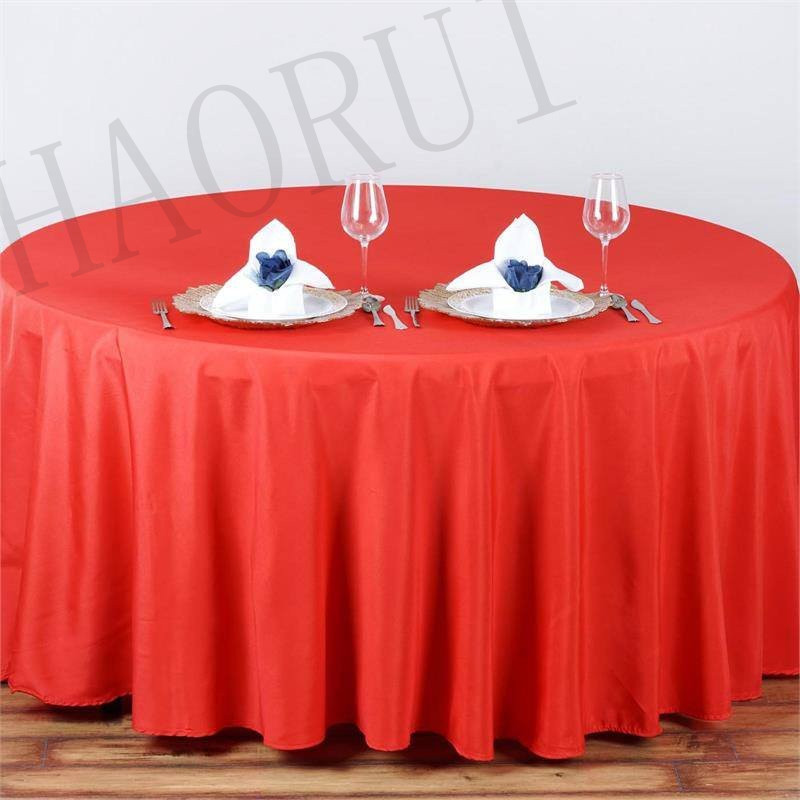 80 Inch Tablecloth