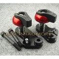 Free shipping ! Motorcycle CNC Fairing Frame Sliders Crash Falling Protection For Yamaha R1 09-10-11-12-13-14