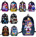 Hot Anime Undertale Backpack For Teenagers Boys Girls School Bags Sans Unisex Women Men Travel Bag Children Student School bag