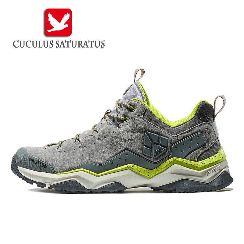 RAX 2016 Man Women's Brand Hiking Shoes,Climbing Outdoor Waterproof,River Trekking Shoes 63-5C371 2016 man women s brand hiking shoes climbing outdoor waterproof river trekking shoes