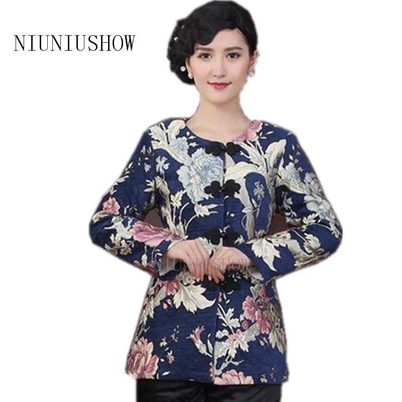Hot Sale Multicolor Chinese Tradition Women's Think Coats Jackets Outerwear Women Tang Suit Jacket M L XL XXL 3XL 4XL мужские изделия из кожи и замши 2322 2015 m l xl xxl 3xl 4xl 5xl m l xl xxl xxxl 4xl 5xl