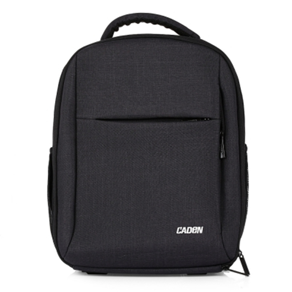 Здесь продается  Practical camera bag Travel Backpack camera lens for Nikon Canon Water Resistant  Бытовая электроника