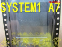 Yeni SYSTEM1 A7 SYSTEM1 B7 kalite güvencesi