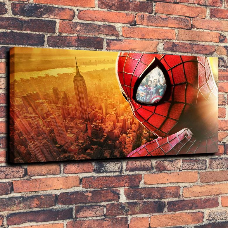Canvas Wall Art Oil Painting Hd Wallpaper Home Decorations
