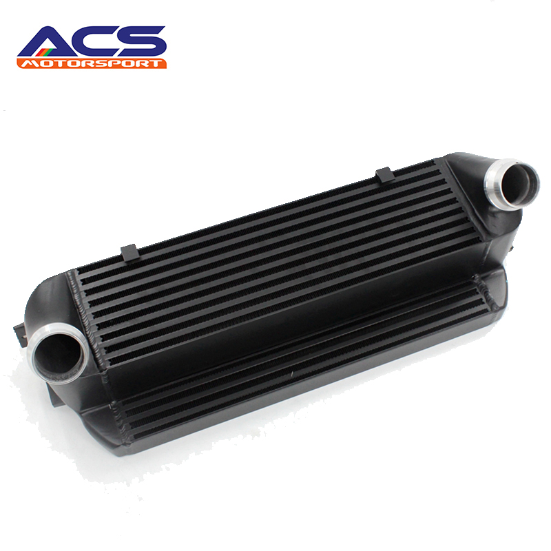 AUTOREFITTING Car Parts Universal Radiators Parts Bar And Plate Black Cooling System For BMW 435i F32 / F33 225KW/306PS 2013+|bar bar|system cooling|parts for car - title=