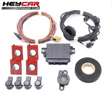 OEM Rear OPS 4K Park Pilot 4 Parking Sensors Kit For VW Polo PQ25 6R0 919 475 6R0919475  7E0919475K 7E0 919 475 K