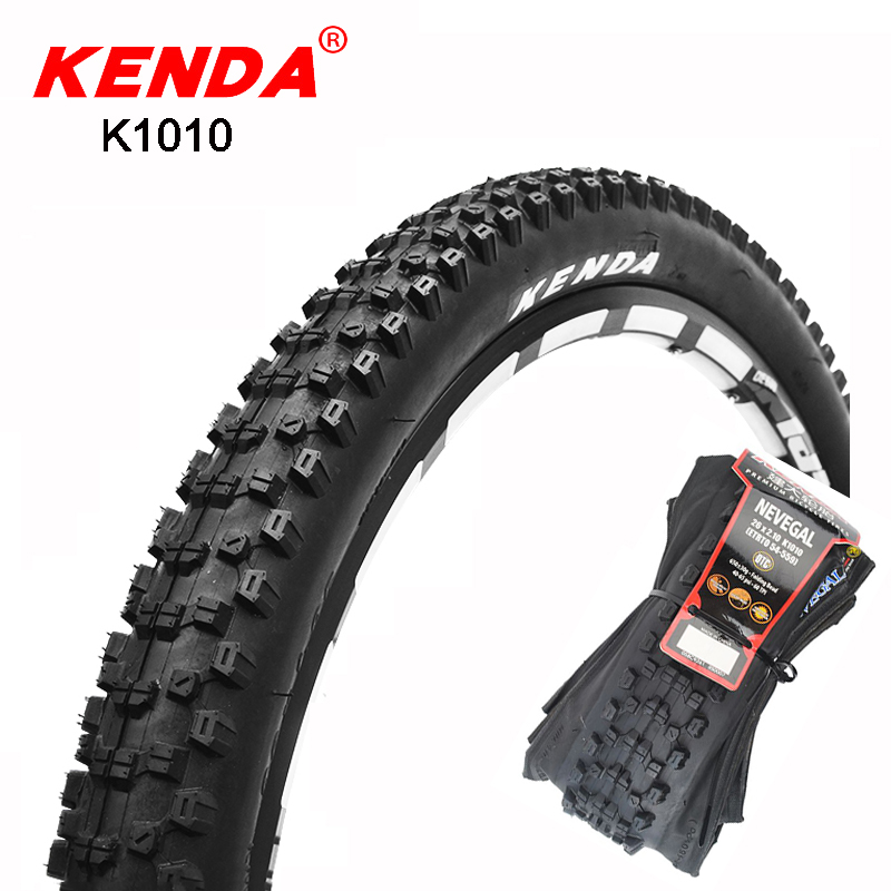 Kenda Down Hill Bicycle Tire 26er 26 1 95 2 35 2 5 27