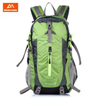 MALEROADS 40L 25kg Unisex Hiking Backpack With Rain Cover Water Resistant For Outdoor Activities Multifunctional Outdoor Bags