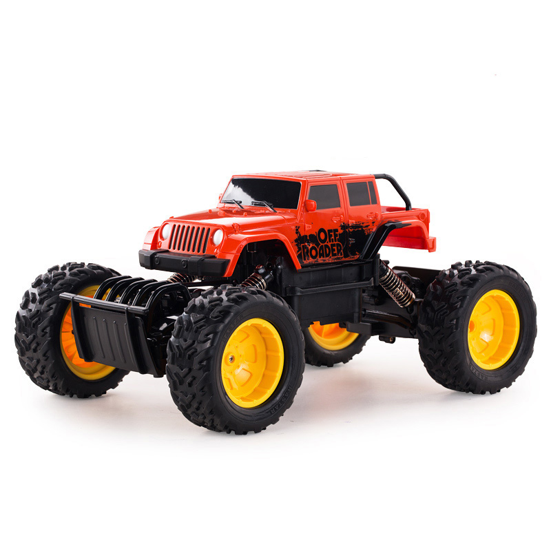 Rc Toys For Boys : Large size rc rock cralwer remote control car machines on