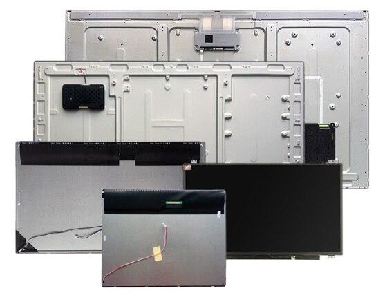 (Expédier en chine seulement) ensemble 18.5 23.6 27 32 pouces LG AUO BOE LED écran lcd