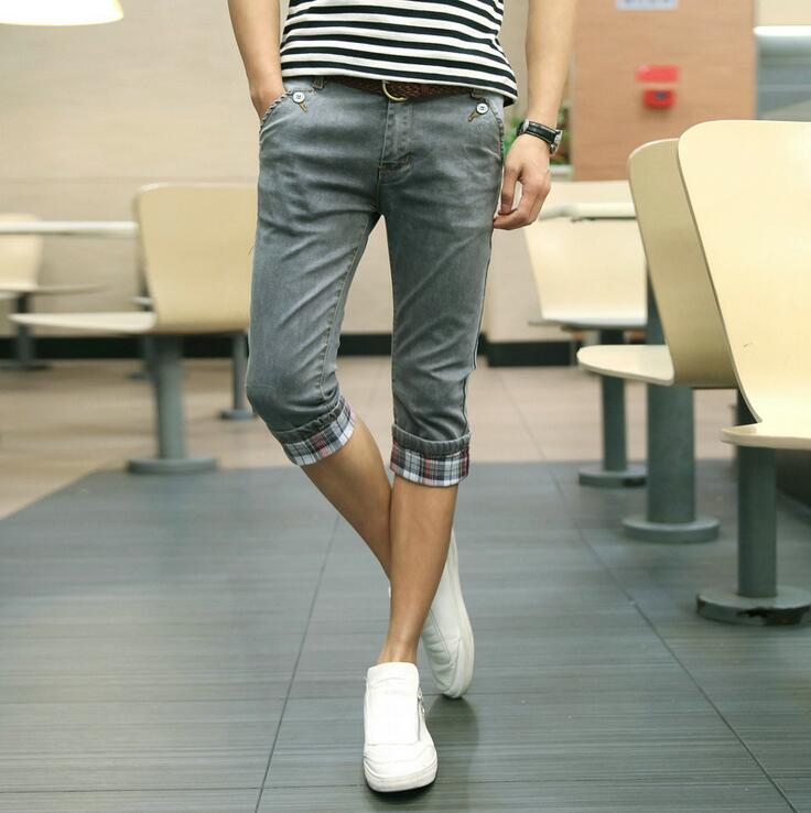Online Buy Wholesale man capris from China man capris Wholesalers ...