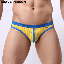 Underwear Men Briefs High Quality Brand Underwear Briefs Sho