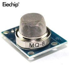 MQ-8 MQ8 Hydrogen Gas Sensor H2 Detection Sensor Module Gas Sensor for Arduino