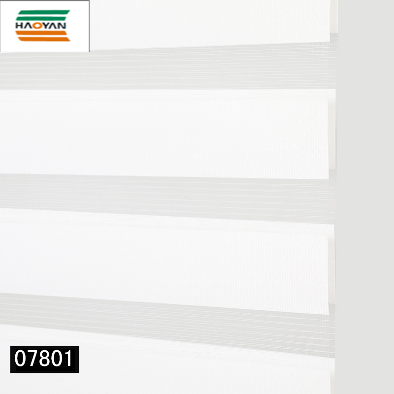 Window curtain shades zebra blinds for kitchen living room office roller blind Customized size products