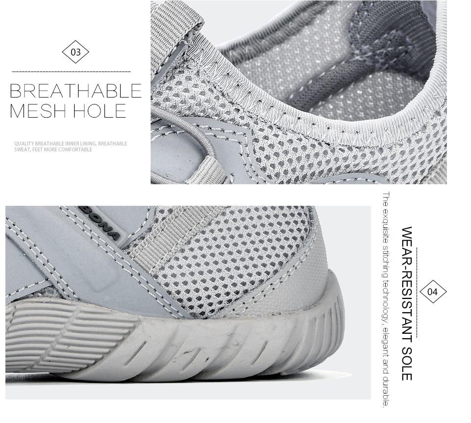 HTB17RUHBIyYBuNkSnfoq6AWgVXaI BONA 2018 Summer Sneakers Breathable Men Casual Shoes Fashion Men Shoes Tenis Masculino Adulto Sapato Masculino Men Leisure Shoe