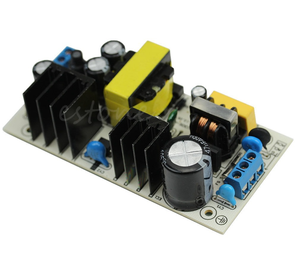 15V 2A Power Module Supply Isolation Bare Plate 431 Precision Voltage Regulator 20v 1 2a power module 220v to 20v acdc direct switching power supply isolation can be customized