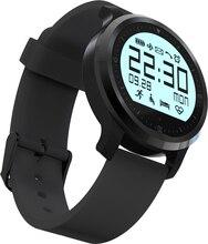 Smart Watch F68 IP67 Wasserdicht Unterstützung herzfrequenz Tracker Bluetooth 4,0 schrittzähler für android-handy IOS8 Smartwatch
