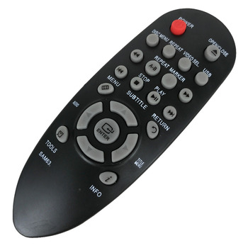цена на NEW AK59-00156A Remote Control For SAMSUNG SAM63 DVD-E360/XU Entry DVD Player Fernbedienung