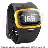 3 * LCD película escudo Premium protector de pantalla HD de la cubierta de la piel para Mio Alpha II 2 Alpha2