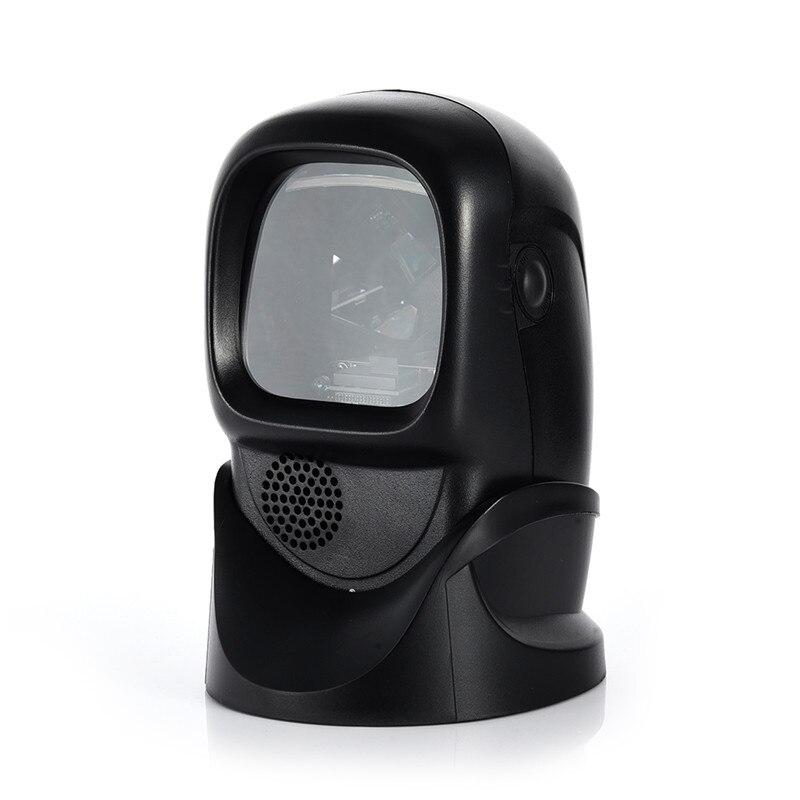 Netum nt2010 1D пистолет/сканер штрих-кода лазерного читателя штрих-код сканирования на платформе штрихкодов точность Скорость 1500/s сканер