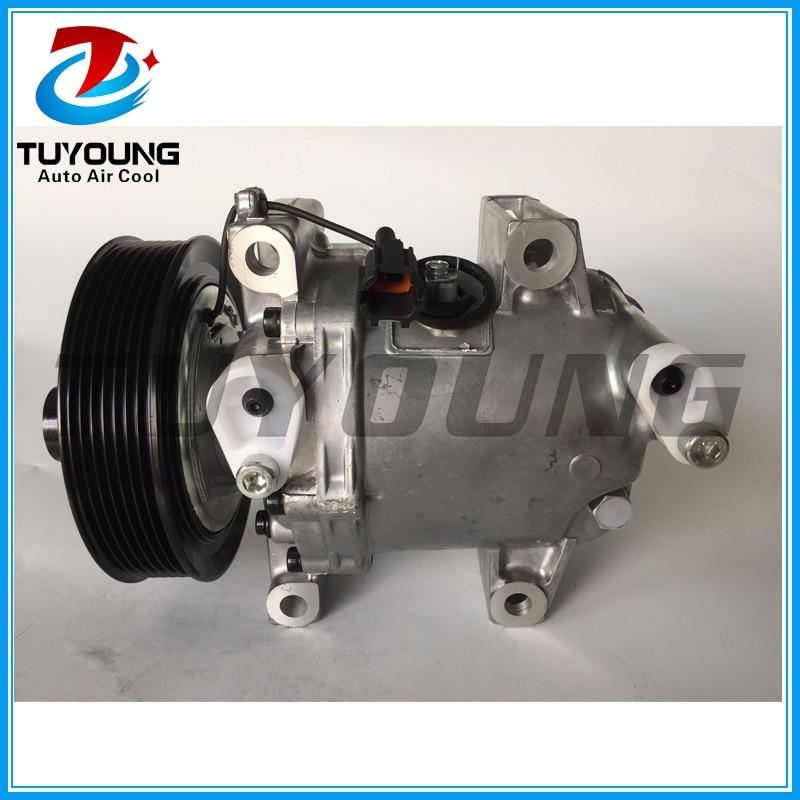 NEW sale auto parts A/C compressor CR14 for Nissan Navarra 92600-EB400 92600-EB40E 92600-EB40BNEW sale auto parts A/C compressor CR14 for Nissan Navarra 92600-EB400 92600-EB40E 92600-EB40B