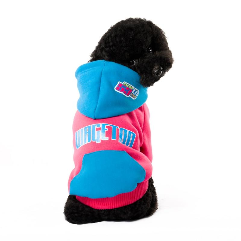 Veshjet e reja Veshje WAGETON për Dog me shumicë dhe pakicë Puppy - Produkte për kafshet shtëpiake - Foto 4