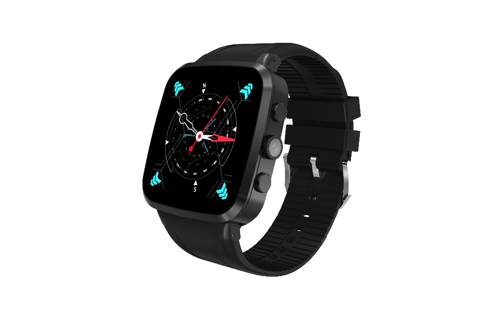 N8 Smartwatch Android 5.1 3G Smart Watch with 512RAM 8GB ROM GPS WiFi Bluetooth4.0 Pedometer Camera 5.0M MTK6580 Pk IWO2 IWO 1:1 crcular shape no 1 d5 android 4 4 bluetooth gps smart watch with heart rate monitor google play gps 4g rom 512m ram smartwatch