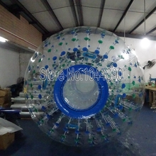 Super deal 2.5m Dia zorb ball manufacturer,orbzorbing for party