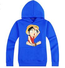 Tony Chopper hoodie Cotton
