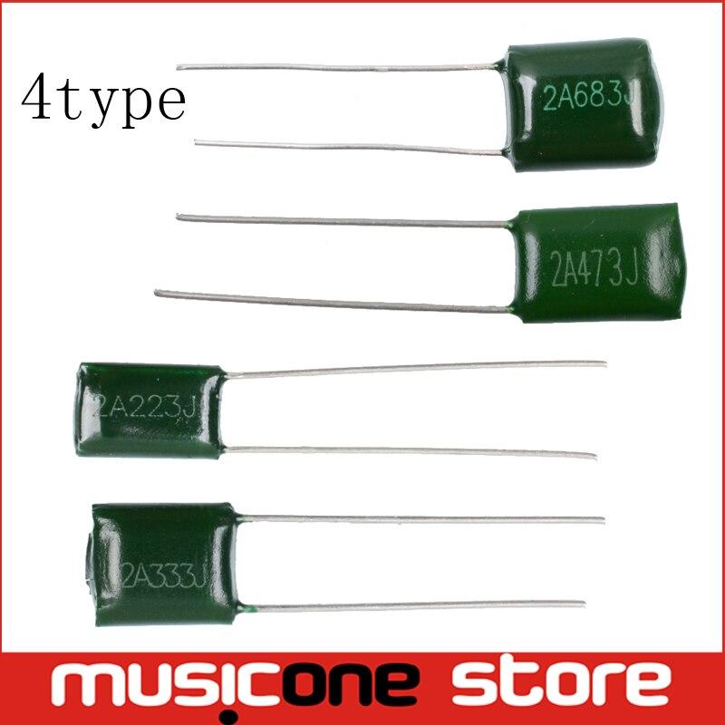 buy 12pcs electric bass guitar polyester capacitors 2a223j 0. Black Bedroom Furniture Sets. Home Design Ideas