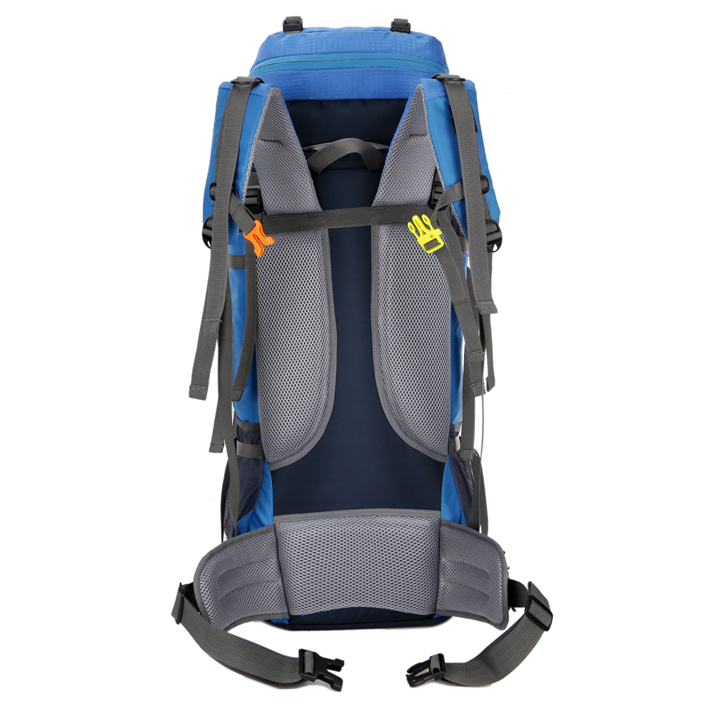 828766f772fb Free Knight 60L Waterproof Sport Climbing Bag Camping Travel Hiking Multi  Functional Hiking Daypack Outdoor Travel Backpack New-in Climbing Bags from  Sports ...