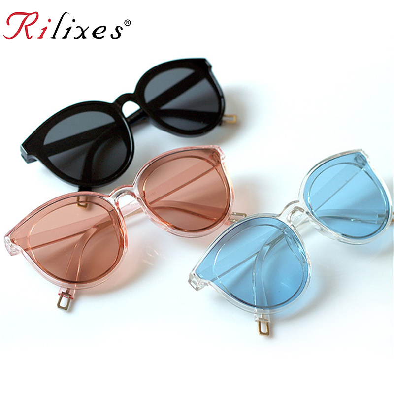 2018 new arrival fashion glasses retro sunglass vintage sunglasses women man for vacatio ...